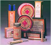Historické produkty